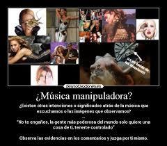 musica manipuladora