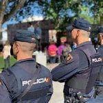 REPRESIÓN: POLICÍA NACIONAL EN MOVIMIENTOS SOCIALES Y LA NUEVA LEY ORGÁNICA 7/2021 DE 26 DE MAYO