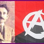 El ANARQUISTA DIEGO RODRÍGUEZ BARBOSA, cruelmente ASESINADO por sicarios falangistas en Chiclana, en 1936